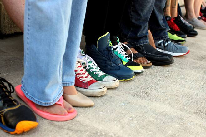 Shoe-Picture